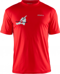 2016 - Finisher T-shirt Herre